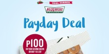 KrispyKreme Payday Deal Featured