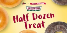 KK half Dozen treat