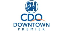 SM downtown Premier logo