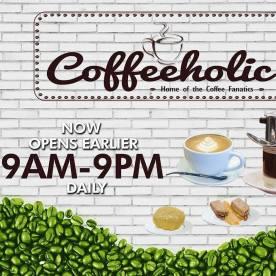 cofeeholic