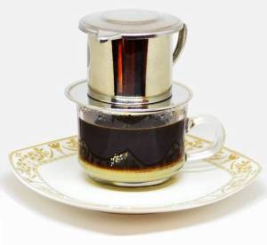 Free Vietnamese Coffee on Father's Day at coffeeholic