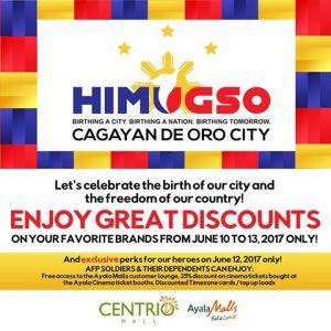 Himugso Sale Centrio