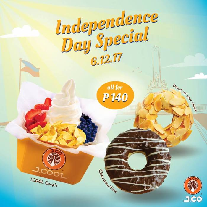 JCo Independence Day special