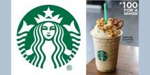 Starbucks Grande promo