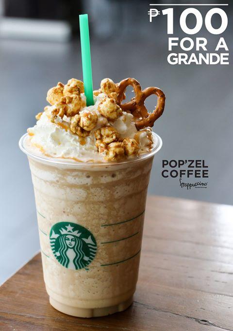 Starbucks Grande Wednesyday