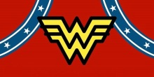 Watch Wonder Woman and win shoes