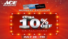 Ace Hardware members Exclusive compressed