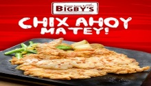 Bigby's chix Ahoy Matey