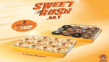 JCo Sweet Rush