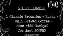 Mob Cafe Study Promo