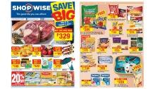 Shopwise SaveBig