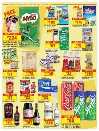 Shopwise BigSave bundles