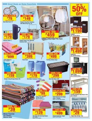 shopwise BigSave home
