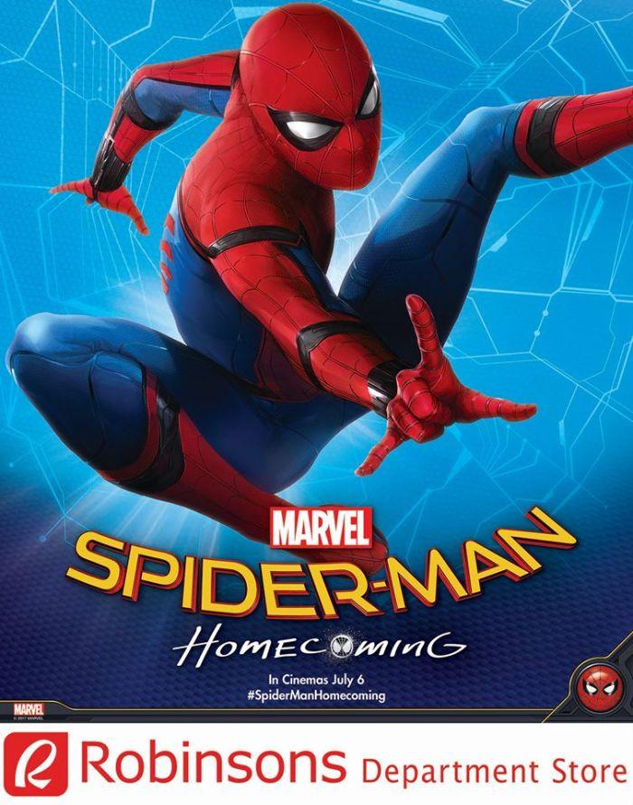 Free spider-man wallet
