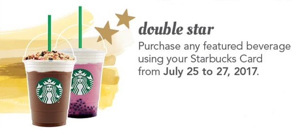 Starbucks Double Star