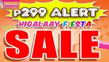 dunkinDonuts higalaay Sale featured