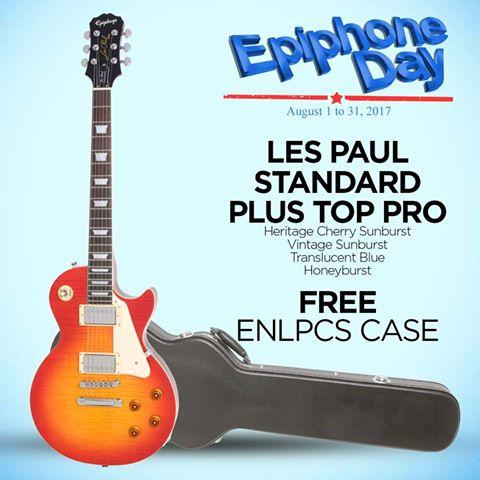 Les Paul Standard PlusTop Pro