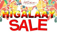 limketkai Higalaay sale