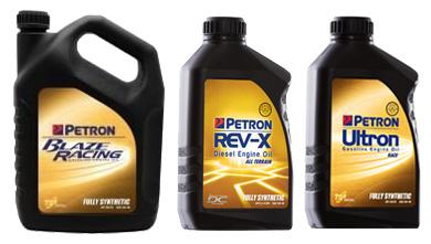 petron Oils