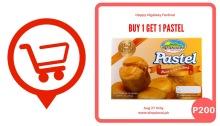 Shoplocal buy 1 take 1 pastel higalaay promo