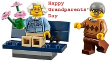 Grand parents Day promos