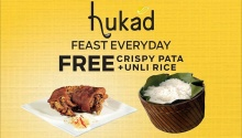 hukad opening promo featured image