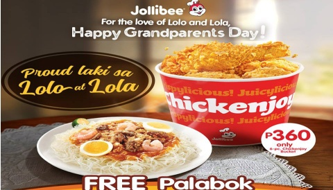 Jollibee Grandparents Day featured
