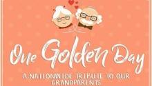 Golden Haven One Golden Day