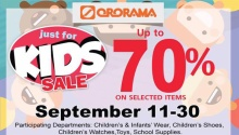 Ororama Kids Sale