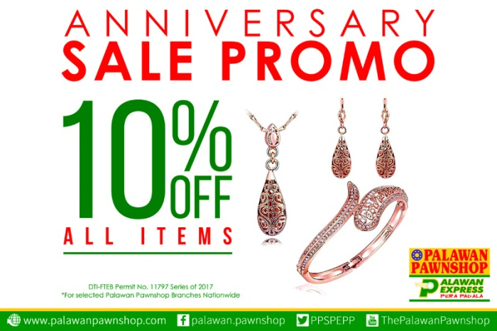 Palawan pawnshop JEWELRY SALE