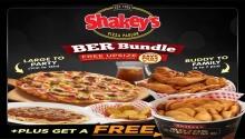 Shakeys Ber Bundle featured