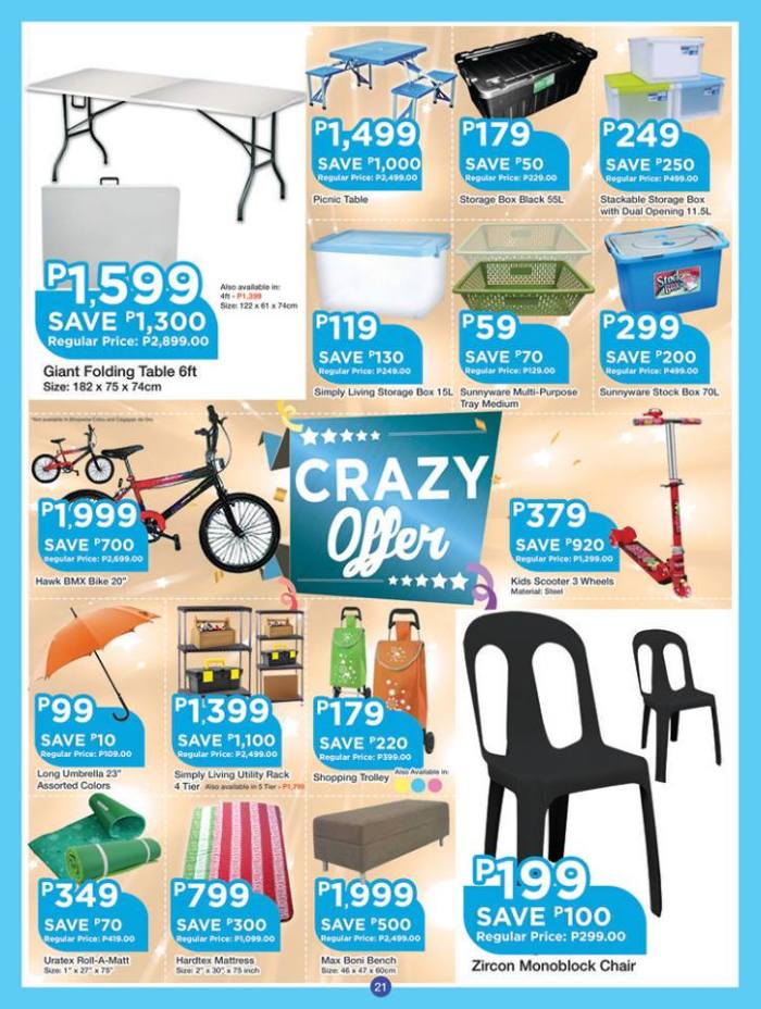 shopwise b19time crazy offer2