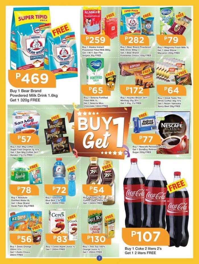 shopwise b19time drinks discounts