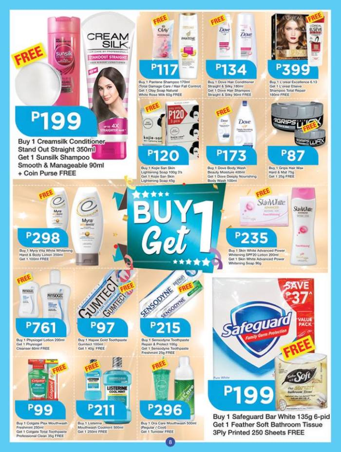 shopwise b19time hygene discounts