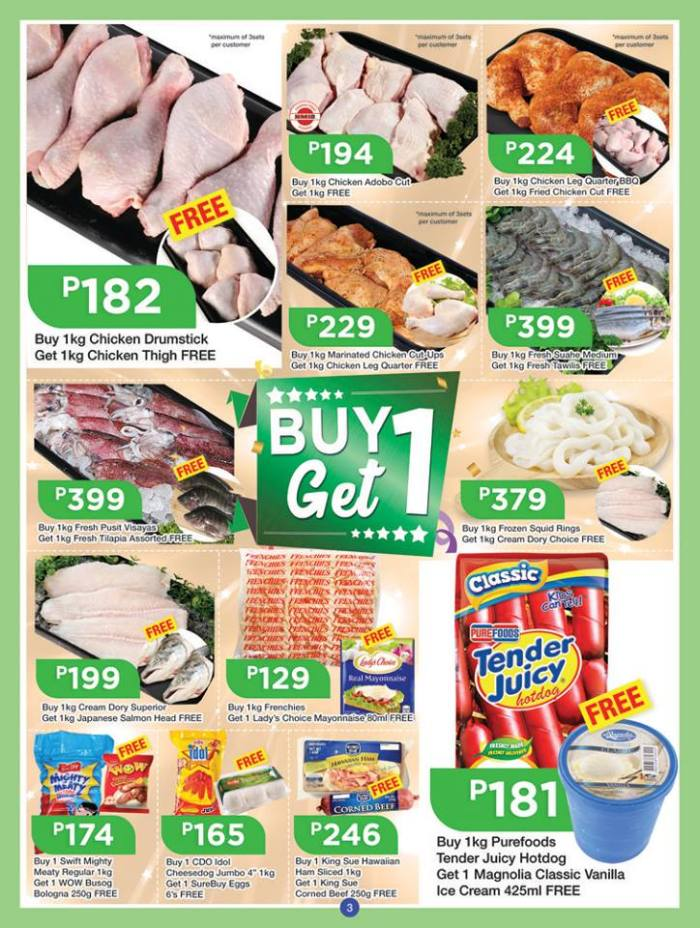 shopwise b19time meat2