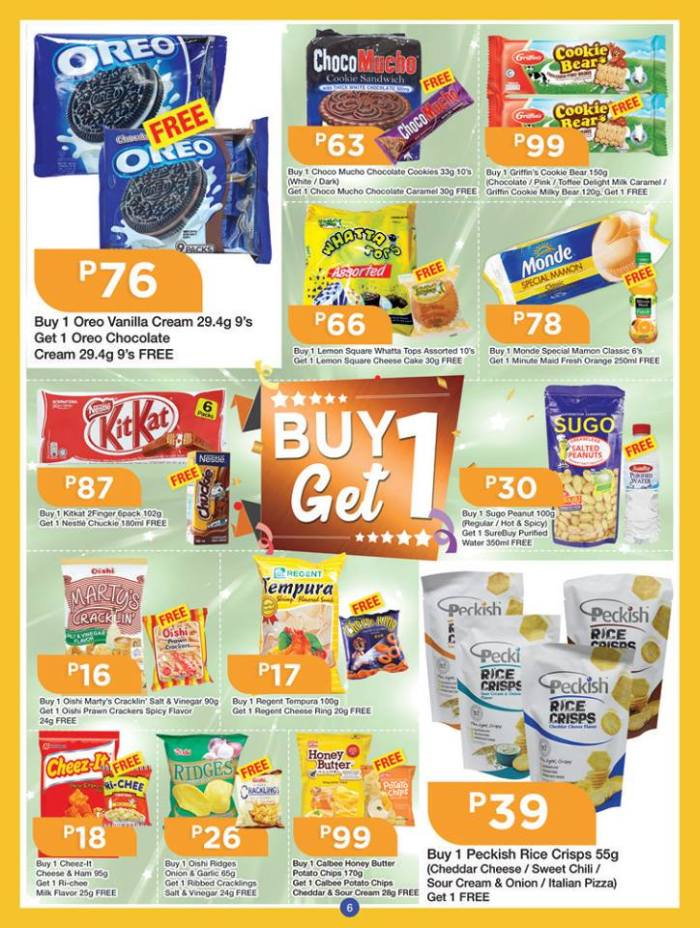 shopwise b19time page5 discounts