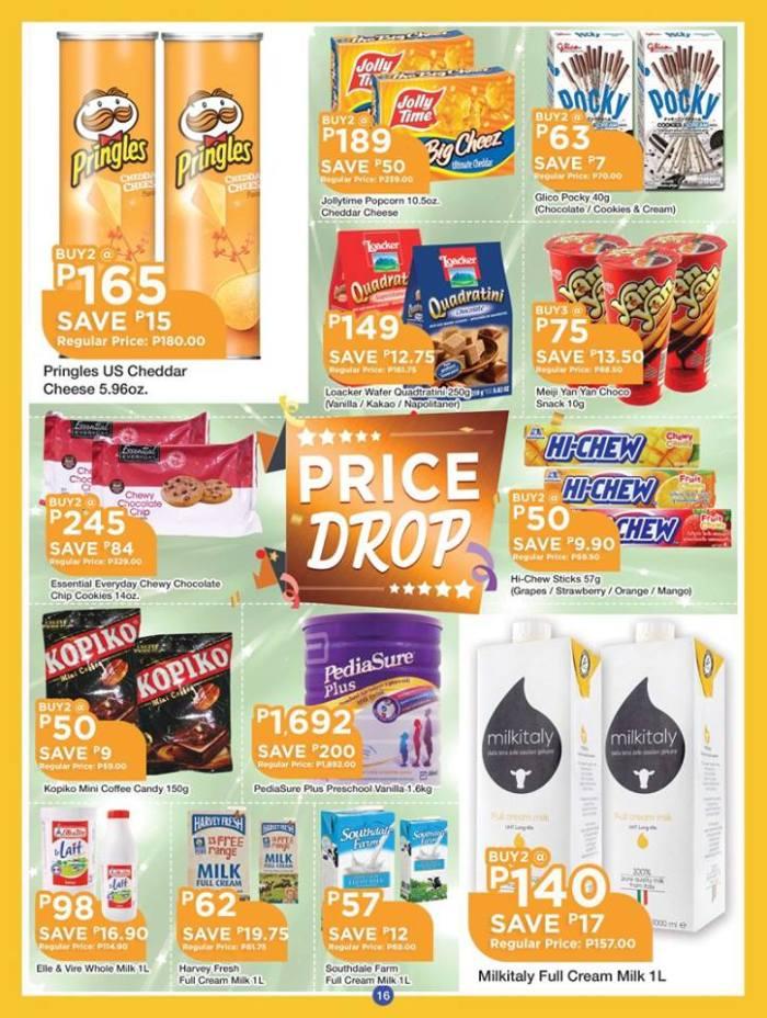shopwise b19time price drop2