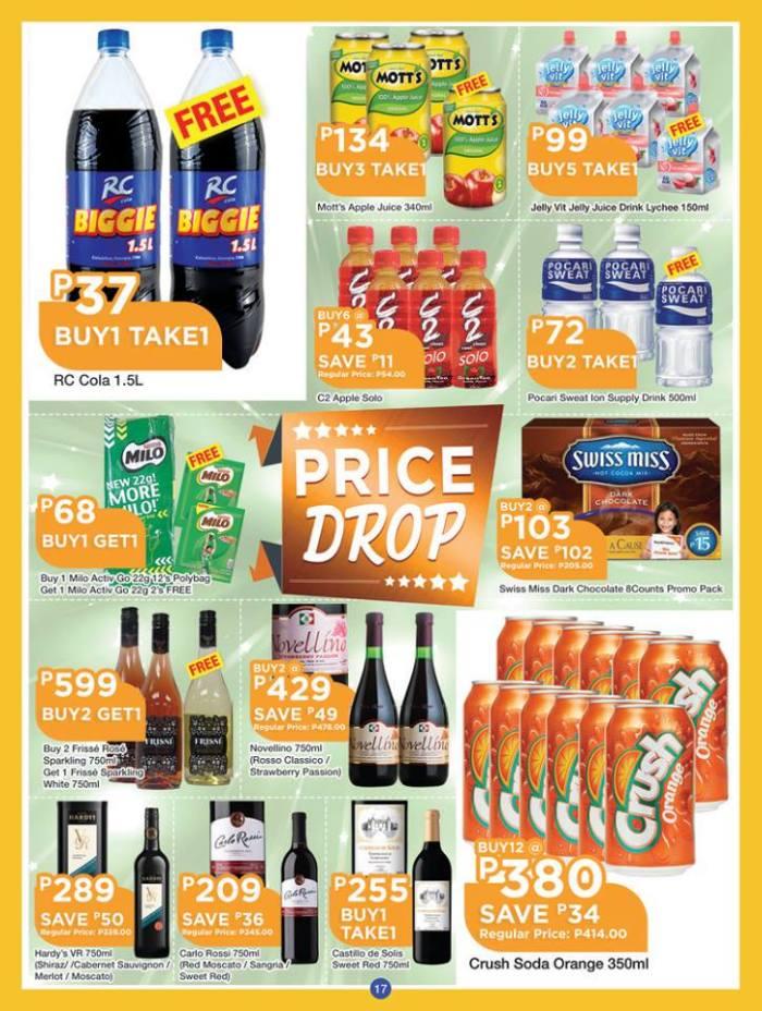 shopwise b19time price drop3