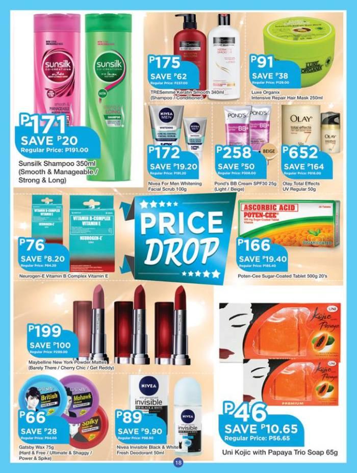 shopwise b19time price drop4