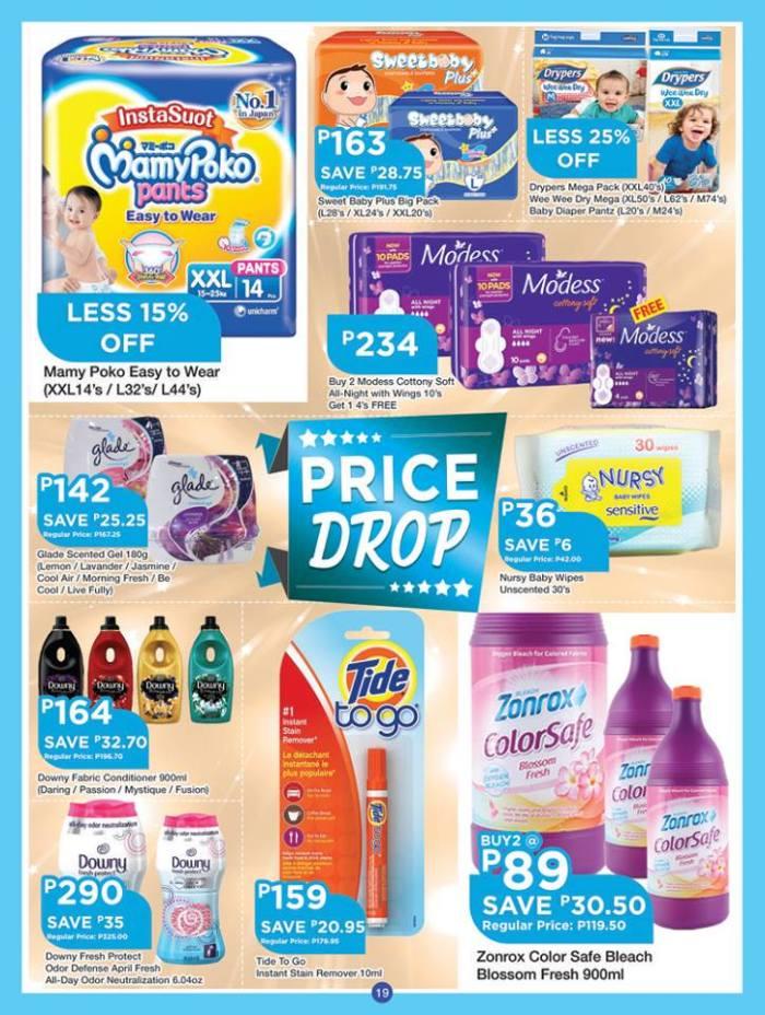 shopwise b19time price drop5
