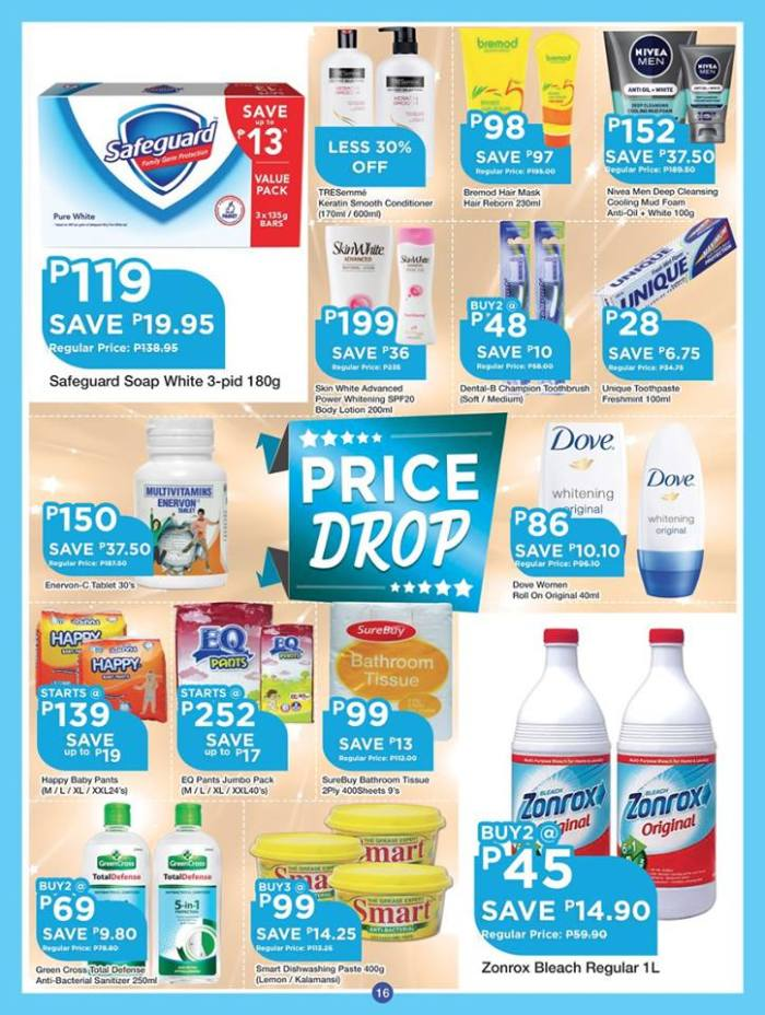 shopwise b19 anniversary treats 3rd issue set16 price drop