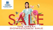 great downtown sale FI