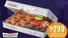 KK Halloween donuts FI