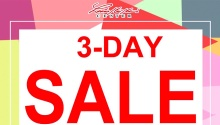limketkai 3day Sale FI