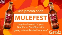 mulefest and Grab FI