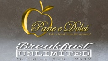 pan e dolci breakfast unlimited FI