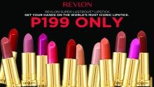 Revlon super lustrous lipstick FI