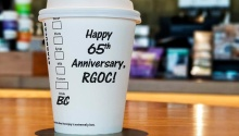 Starbucks 65th Anniversary of the Rustan Group of Companies FI
