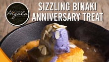 cucina higala sizzling binaki anniversary treat FI
