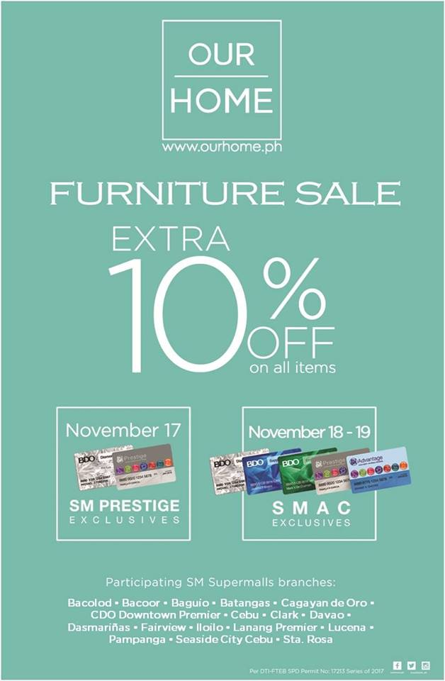 SM big uptown sale furniture sale